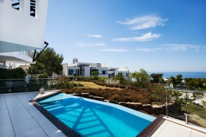 Nytt prosjekt i Marbella