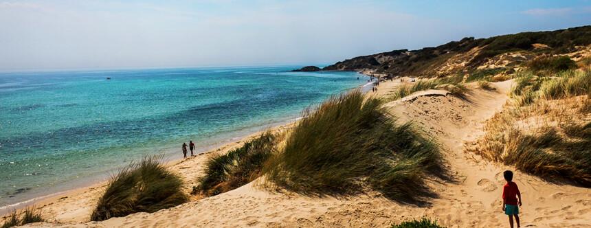 Fakta om Costa del Sol